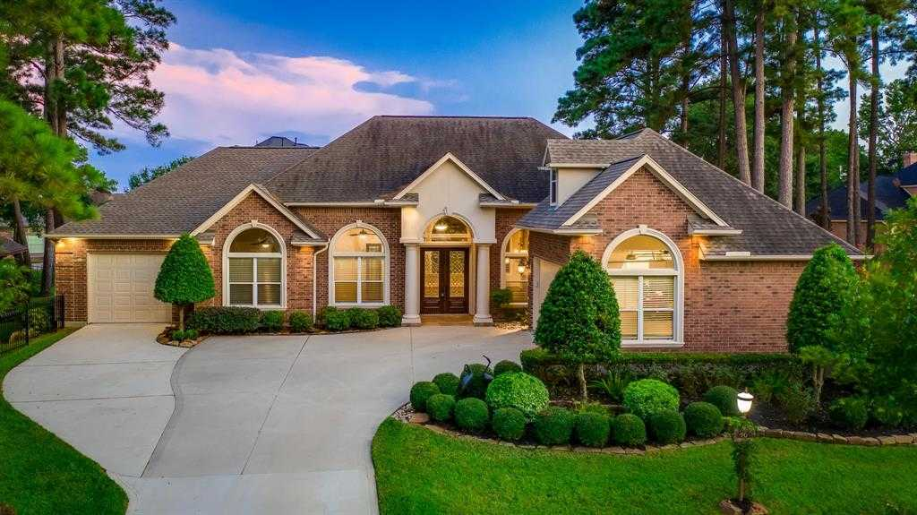 $459,000 - 3Br/3Ba -  for Sale in Bentwater 03, Montgomery