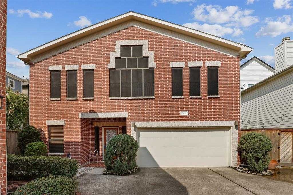 $390,000 - 3Br/3Ba -  for Sale in Shady Acres, Houston