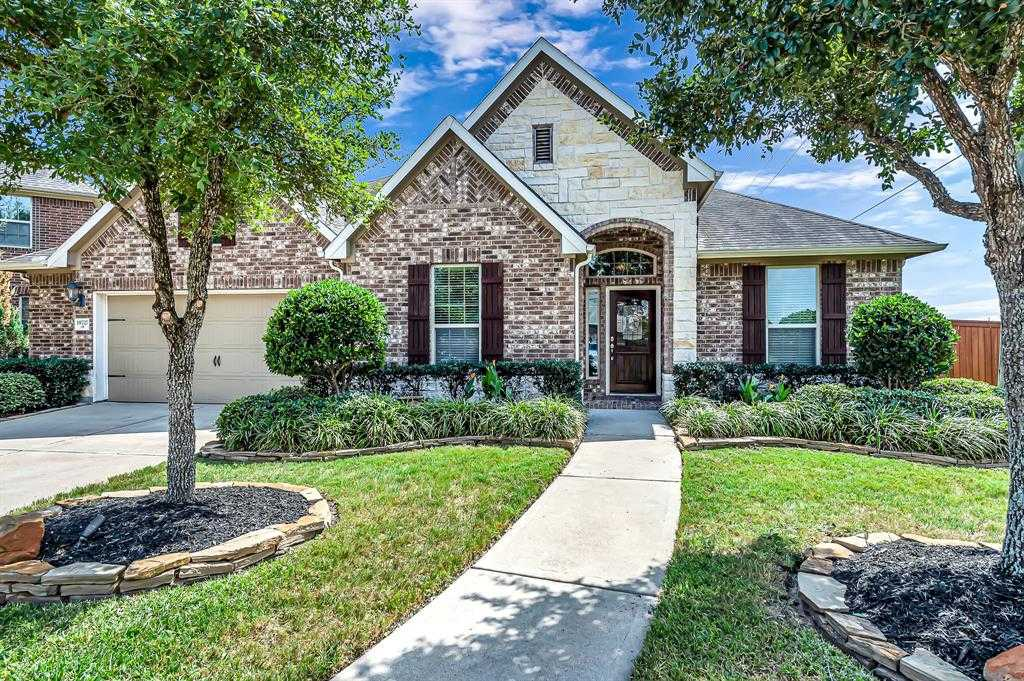 $363,000 - 4Br/4Ba -  for Sale in Towne Lake Sec 14, Cypress