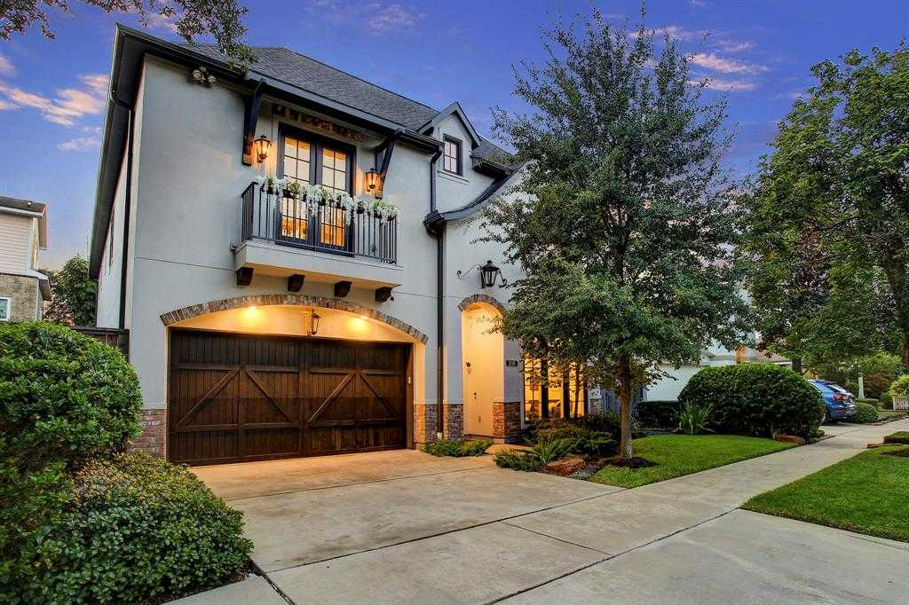 $1,399,000 - 4Br/4Ba -  for Sale in Hyde Park Main, Houston
