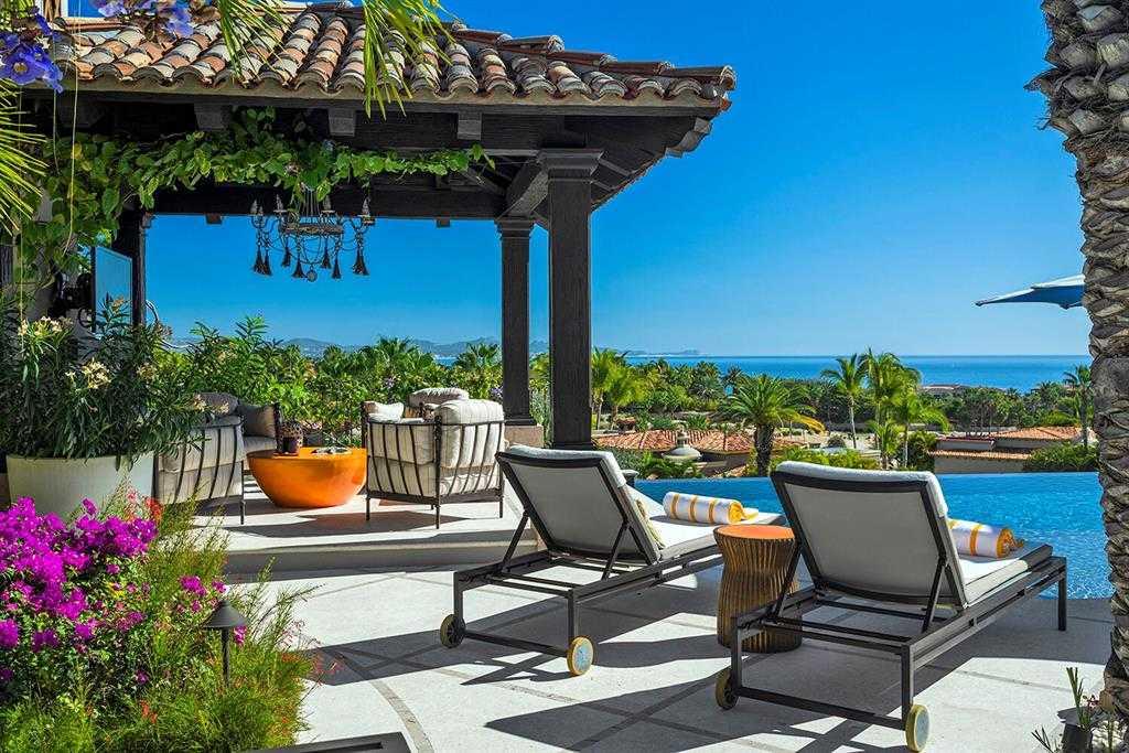$4,500,000 - 4Br/7Ba -  for Sale in Villas Del Mar, San Jose Del Cabo