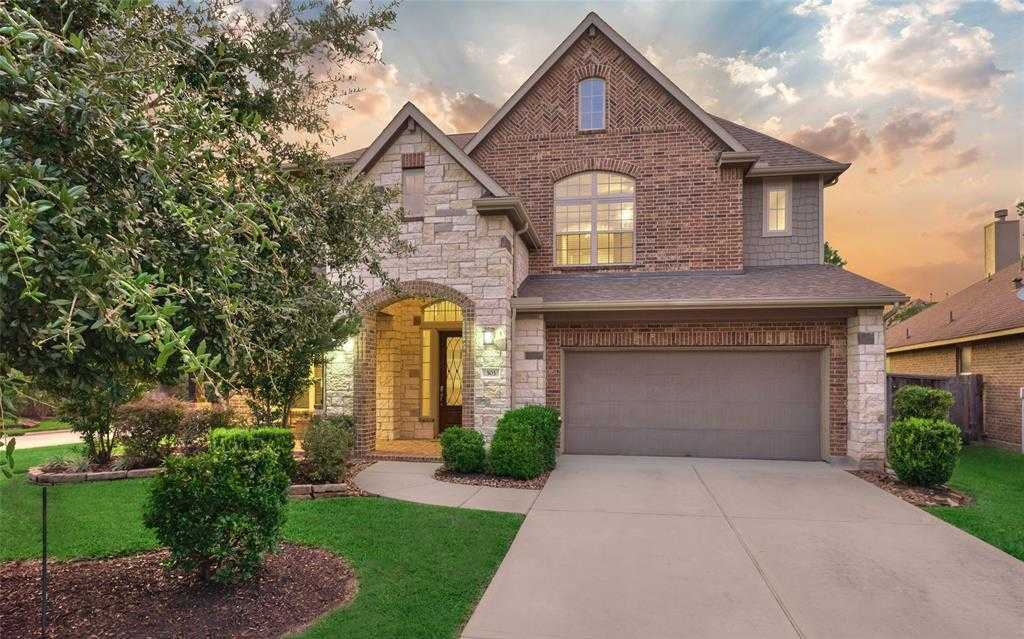 $359,900 - 4Br/4Ba -  for Sale in Woodforest 27, Montgomery