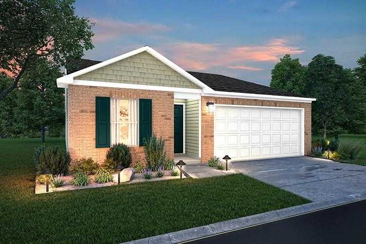 $172,490 - 3Br/2Ba -  for Sale in Crockett Reserve, Conroe