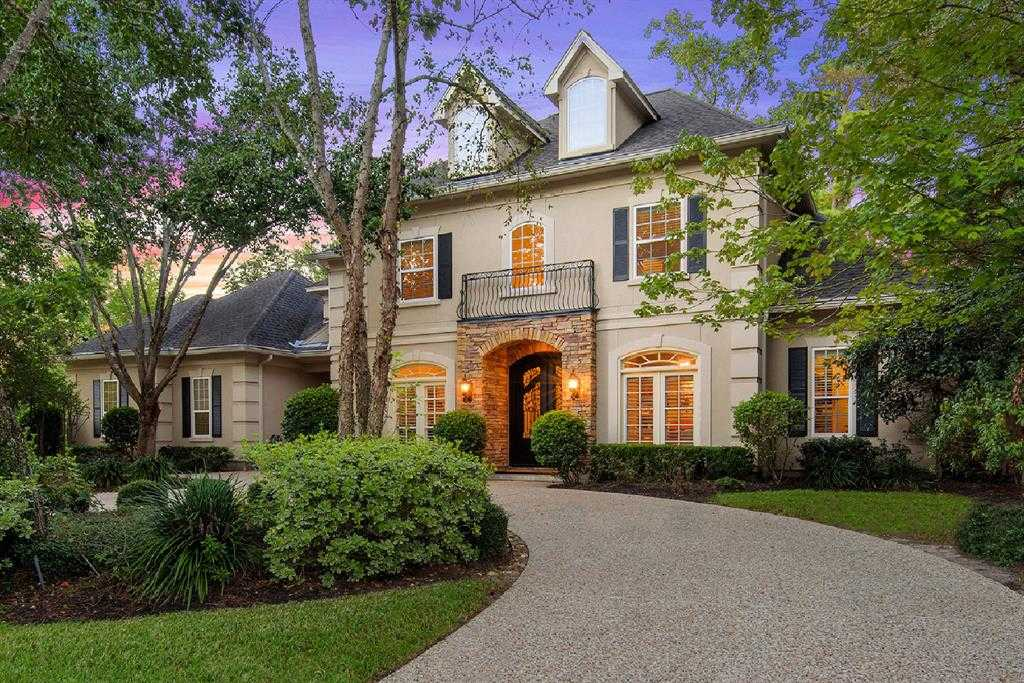 $998,000 - 5Br/6Ba -  for Sale in Wdlnds Village Indian Sprg 21, The Woodlands