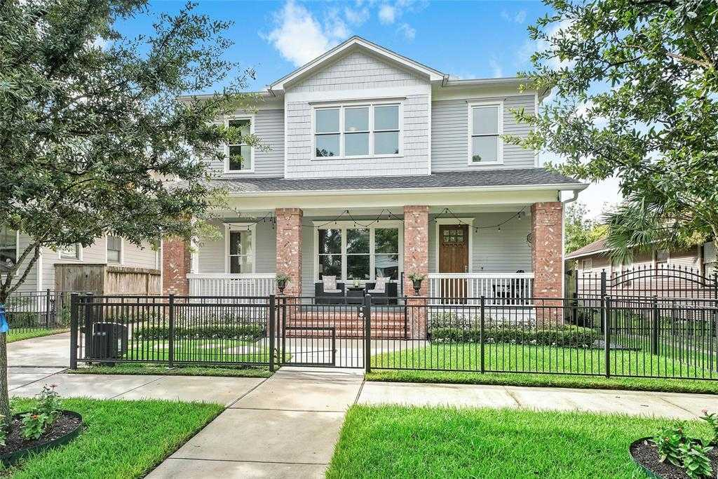 $1,495,000 - 4Br/5Ba -  for Sale in Woodson Place, Houston