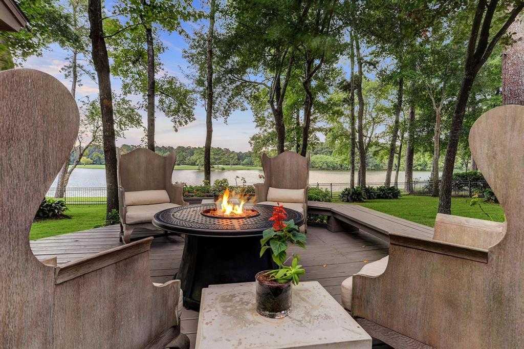 $825,000 - 4Br/4Ba -  for Sale in Kingwood Lakes Village Sec 02, Kingwood