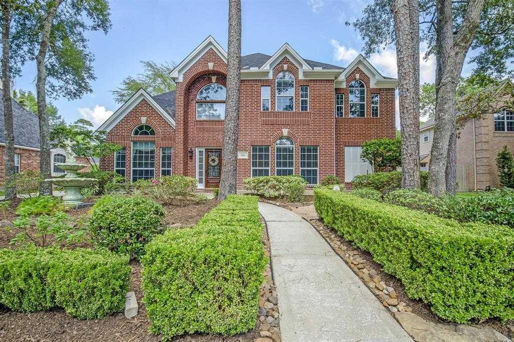 $310,000 - 4Br/4Ba -  for Sale in Riverchase Sec 01, Houston