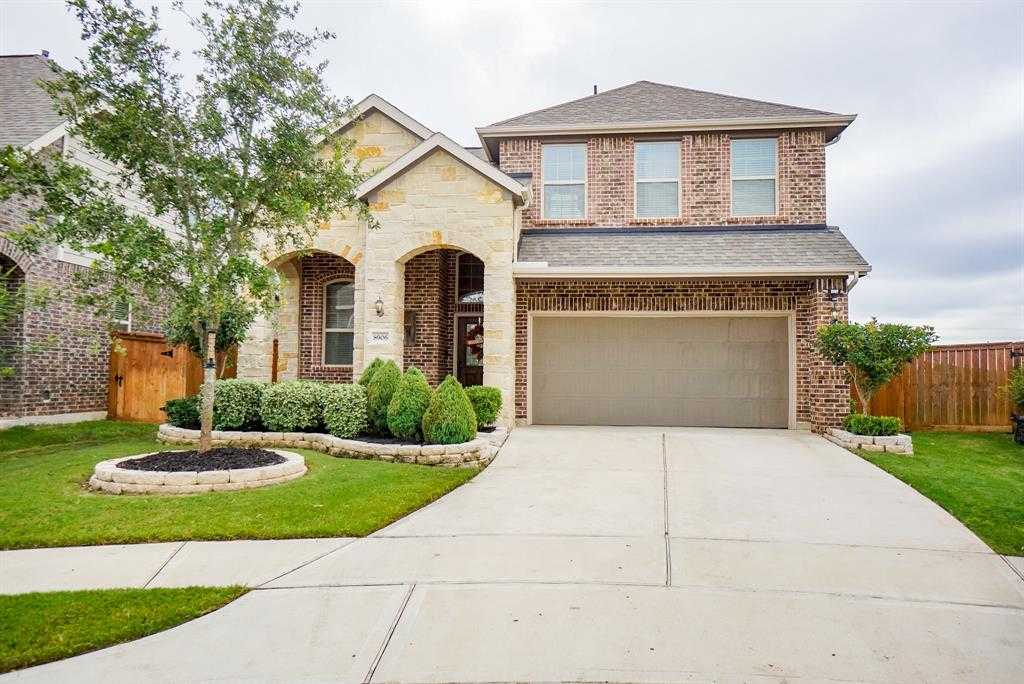 $305,000 - 4Br/3Ba -  for Sale in Towne Lake Green Sec 3, Cypress