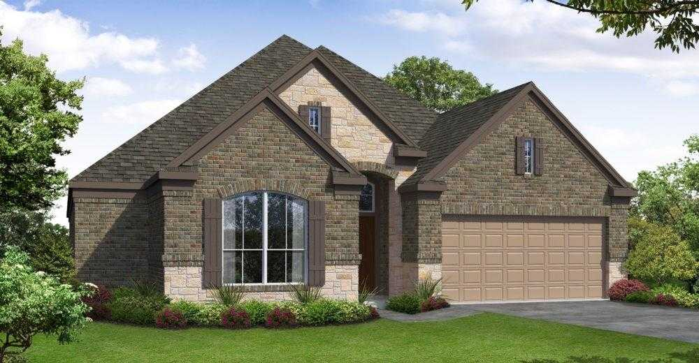 $341,310 - 3Br/3Ba -  for Sale in Grand Oaks, Houston