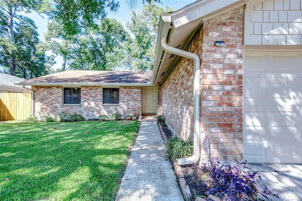 $179,900 - 3Br/2Ba -  for Sale in Atascocita West Sec 01, Humble