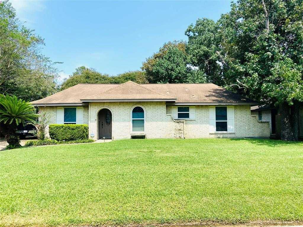 $168,000 - 4Br/2Ba -  for Sale in Sherwood Trails, Houston