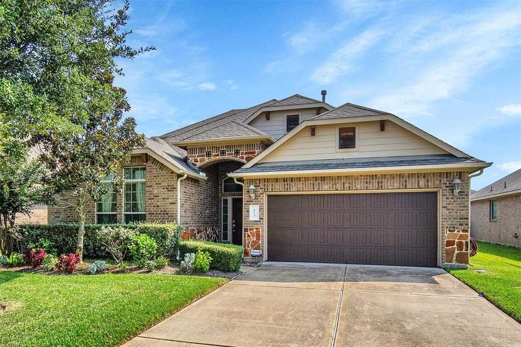 $319,900 - 4Br/4Ba -  for Sale in College Park West Sec 01, Cypress