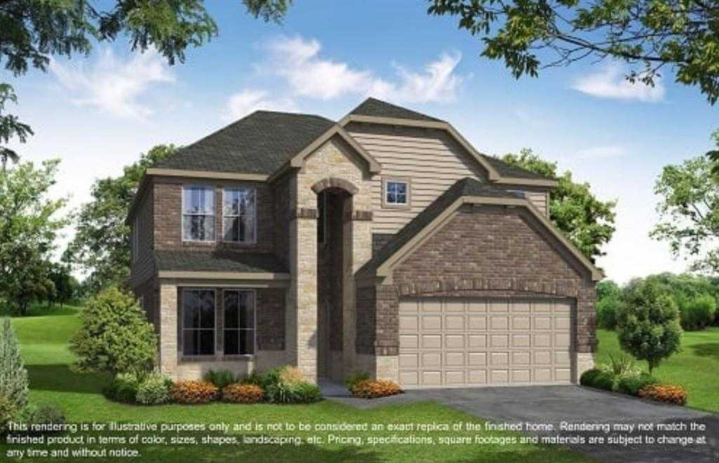 $255,000 - 4Br/3Ba -  for Sale in Sheldon Ridge, Houston