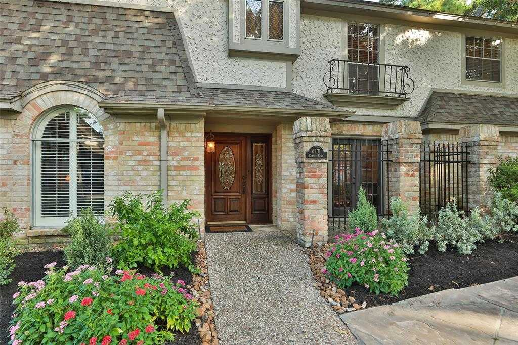 $304,000 - 4Br/4Ba -  for Sale in Champions Park, Houston