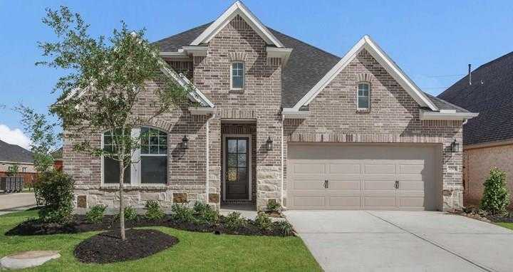 $387,442 - 3Br/3Ba -  for Sale in Cane Island, Katy