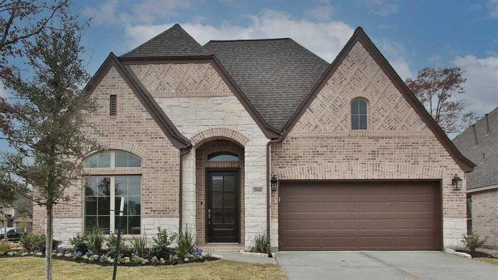$406,900 - 4Br/3Ba -  for Sale in Tavola, New Caney