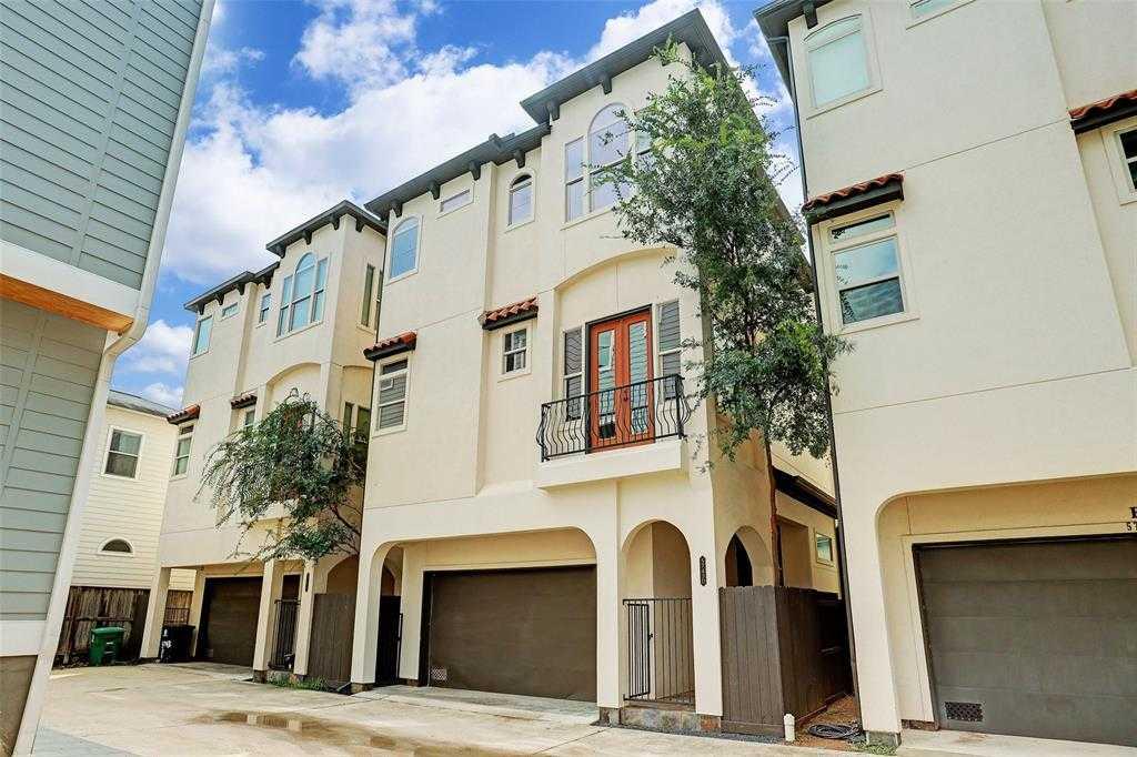 $374,900 - 4Br/3Ba -  for Sale in Kiam Estates, Houston