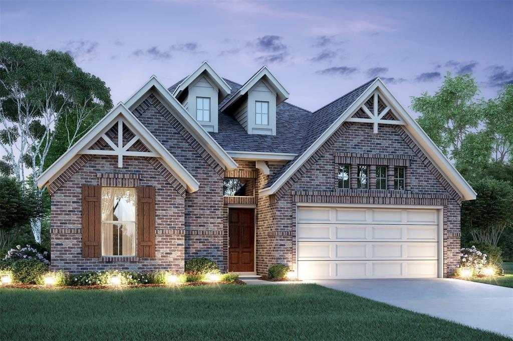 $314,544 - 4Br/3Ba -  for Sale in River Farms, Baytown