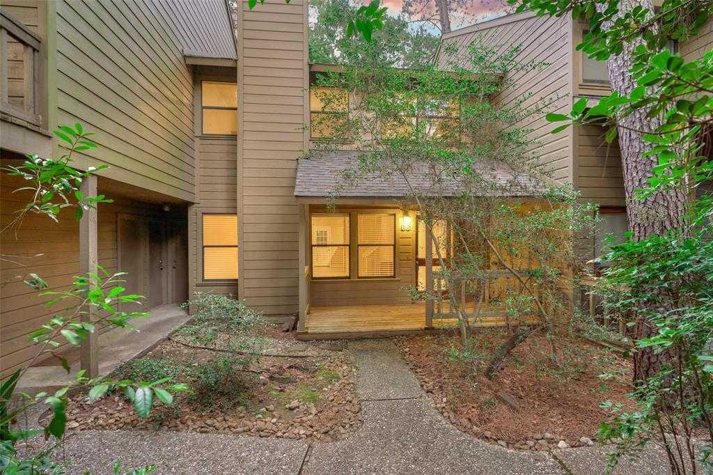$184,500 - 3Br/3Ba -  for Sale in The Woodlands Grogans 46, The Woodlands