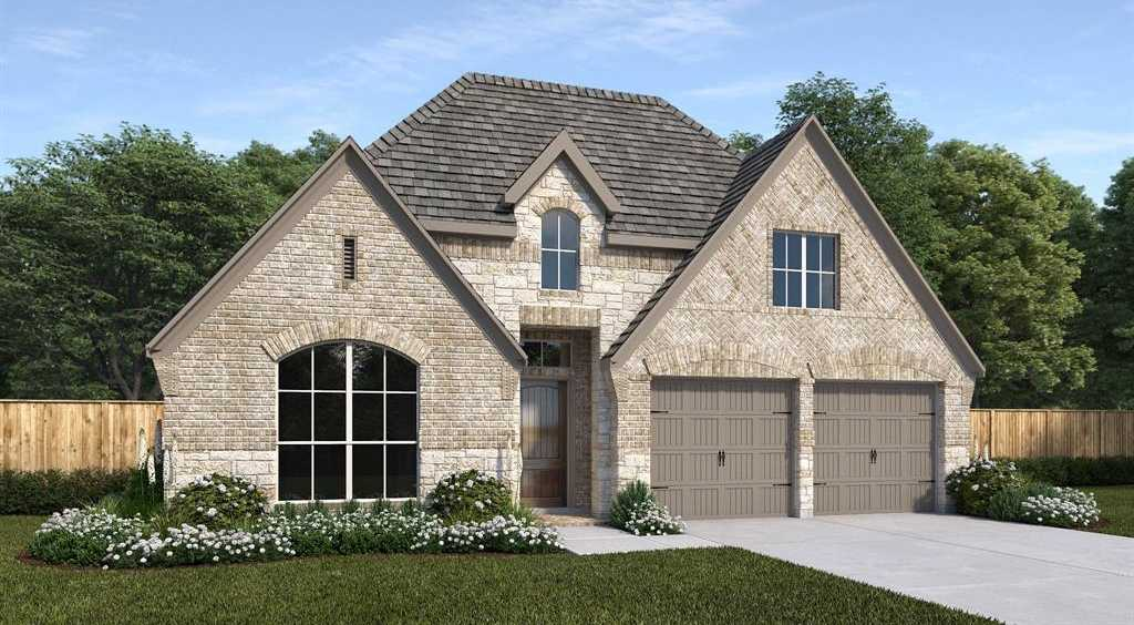 $361,900 - 4Br/3Ba -  for Sale in Cane Island, Katy