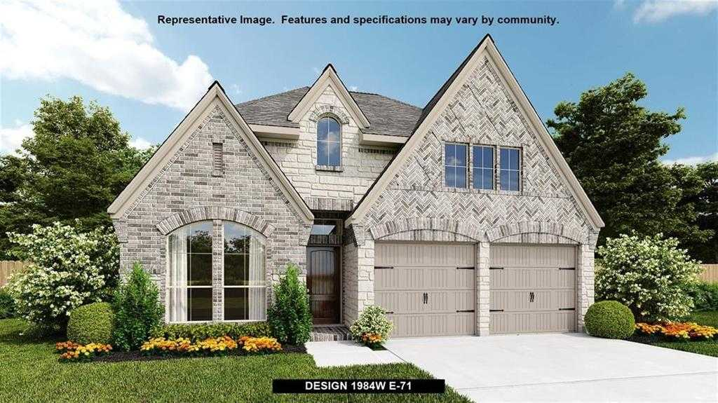 $363,900 - 3Br/2Ba -  for Sale in Grand Central Park, Conroe