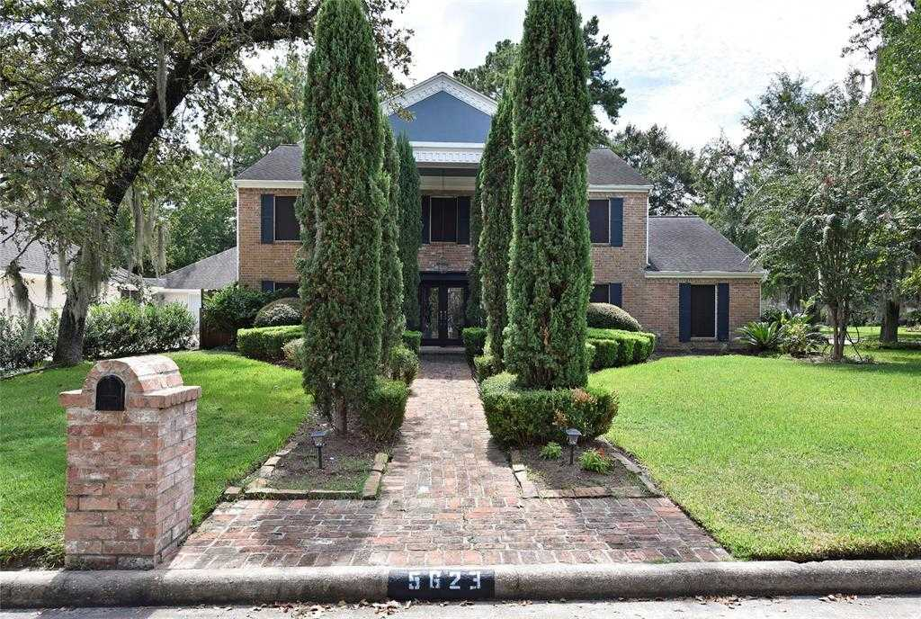 $270,000 - 5Br/4Ba -  for Sale in Greenwood Forest Sec 02 Prcl R, Houston