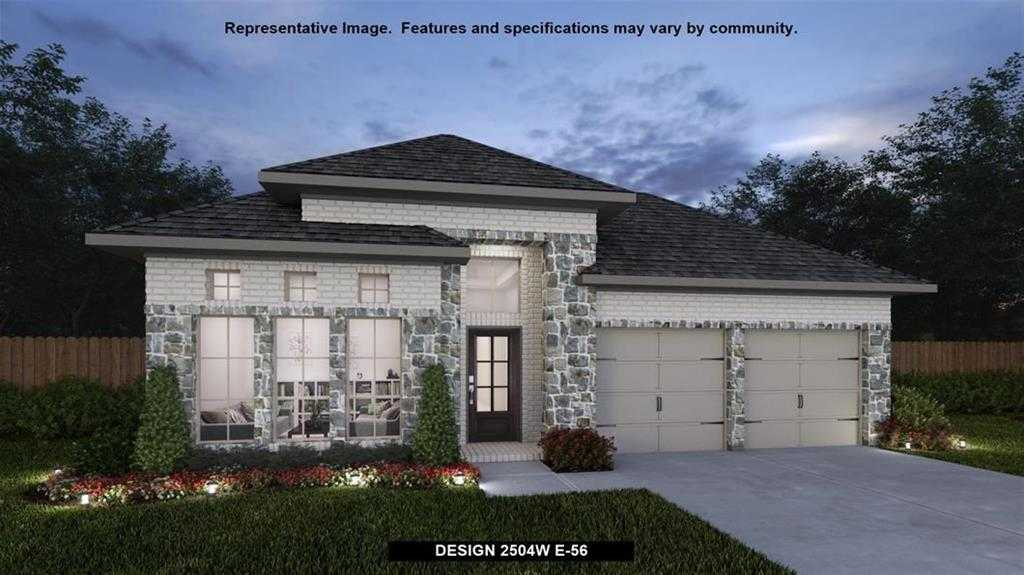 $347,900 - 4Br/3Ba -  for Sale in Amira, Tomball