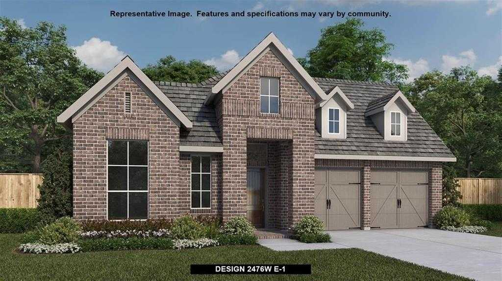 $416,900 - 4Br/3Ba -  for Sale in Amira, Tomball