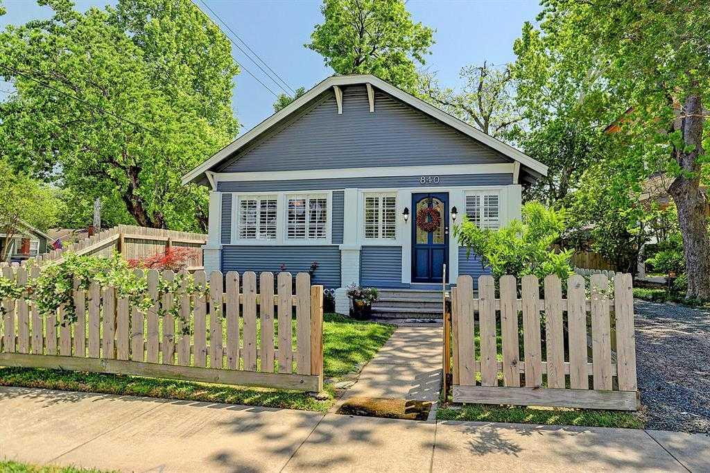 $435,000 - 2Br/2Ba -  for Sale in Ridgewood, Houston