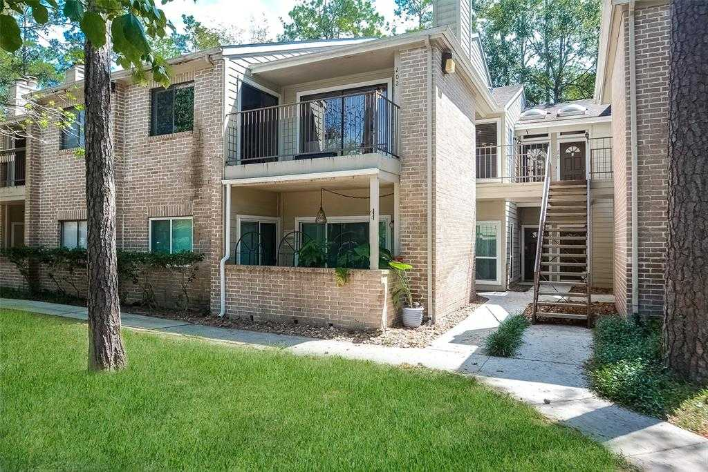 $112,000 - 1Br/1Ba -  for Sale in Creekwood Vill Condos 03, The Woodlands