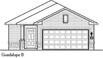 $198,648 - 3Br/2Ba -  for Sale in Granger Pines, Conroe