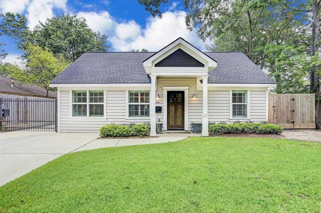 $555,900 - 2Br/3Ba -  for Sale in Garden Oaks, Houston