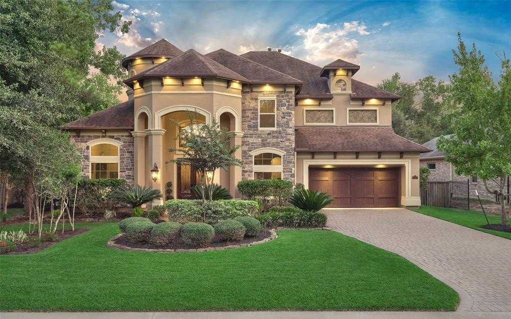 $775,000 - 5Br/5Ba -  for Sale in Woodforest 17, Montgomery