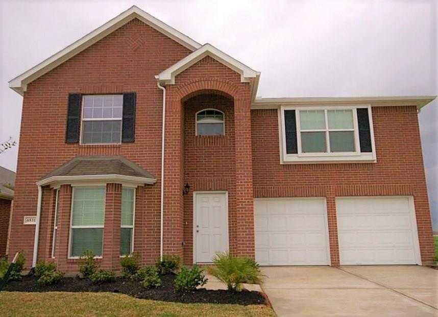 $250,000 - 4Br/3Ba -  for Sale in Southridge Xing, Houston