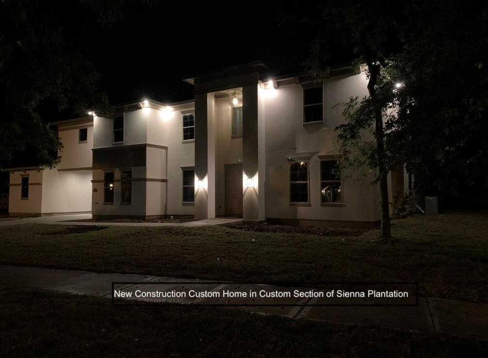 $724,199 - 5Br/5Ba -  for Sale in Sienna Plantation, Missouri City