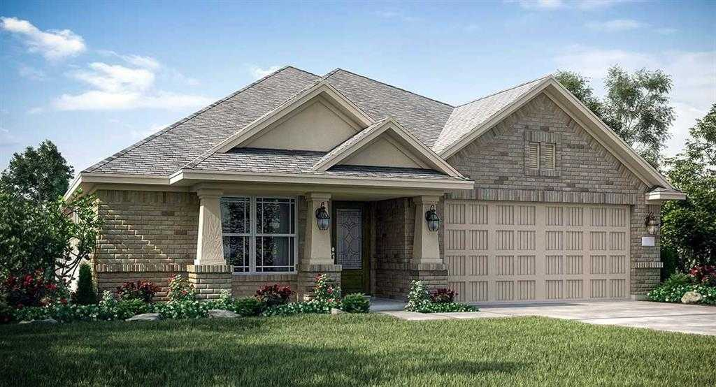 $253,440 - 3Br/2Ba -  for Sale in Ladera Creek, Conroe