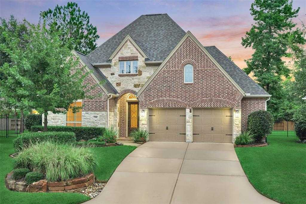 $415,000 - 3Br/3Ba -  for Sale in Woodforest 37, Montgomery