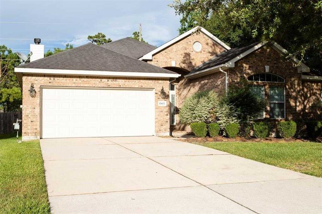 $199,999 - 4Br/2Ba -  for Sale in Eagle Springs, Humble