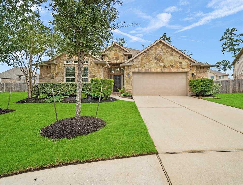 $347,500 - 4Br/4Ba -  for Sale in Eagle Springs, Humble