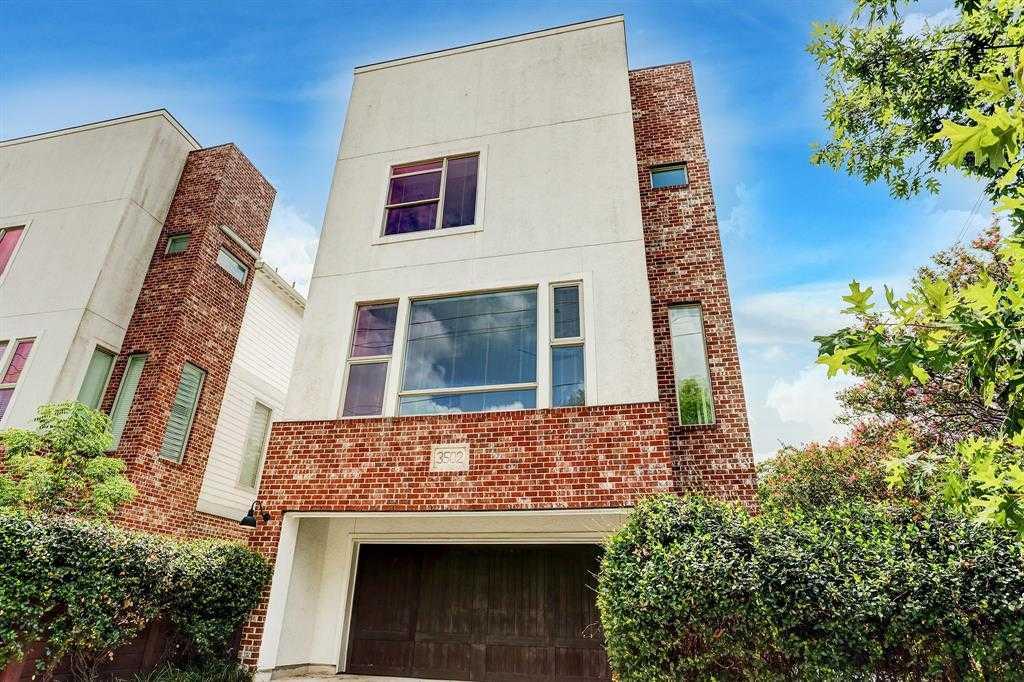$619,000 - 3Br/4Ba -  for Sale in Beacon's Harold Street, Houston