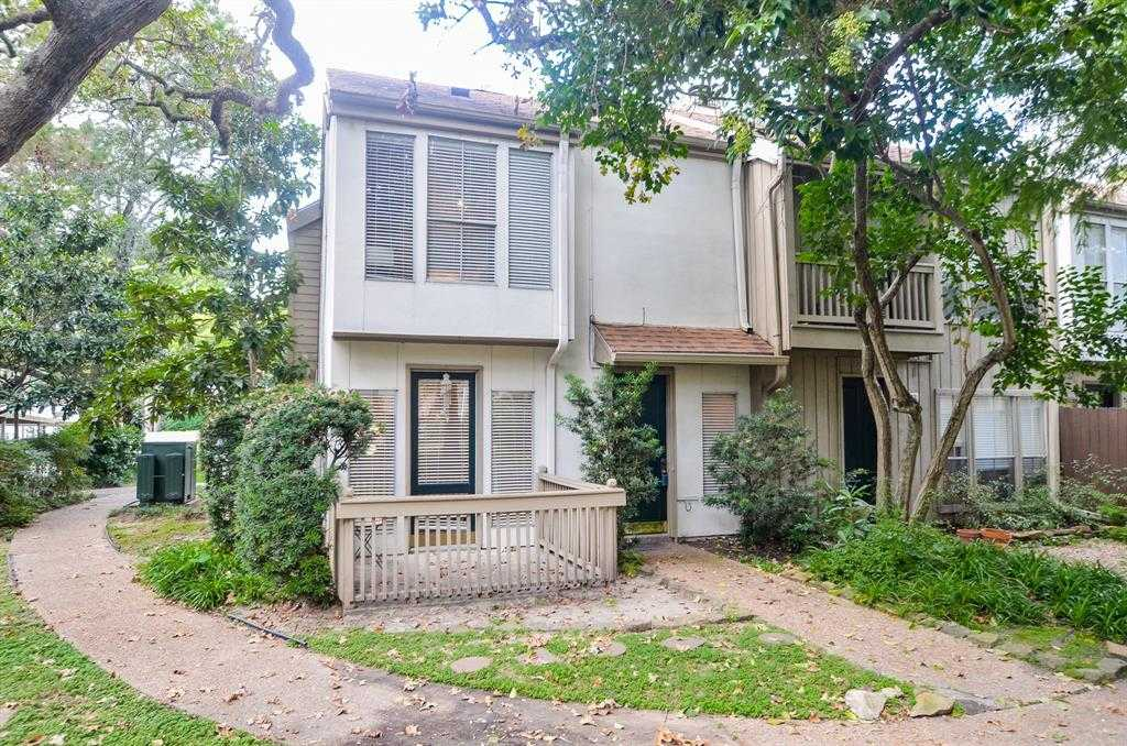 $114,500 - 1Br/2Ba -  for Sale in Oaks Woodlake Condo Sec 02, Houston