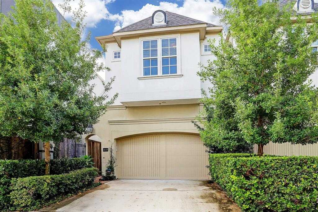 $575,000 - 3Br/4Ba -  for Sale in Heights/rice Military, Houston