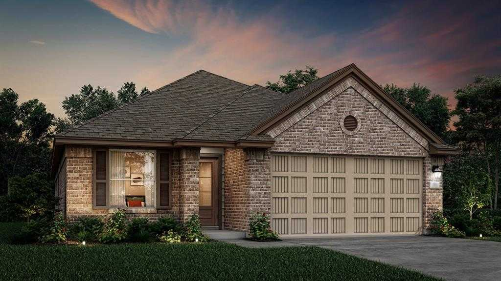 $209,990 - 3Br/2Ba -  for Sale in Katy Crossing, Katy