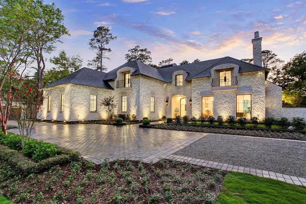 $9,980,000 - 8Br/11Ba -  for Sale in Manior D'ourlane, Houston