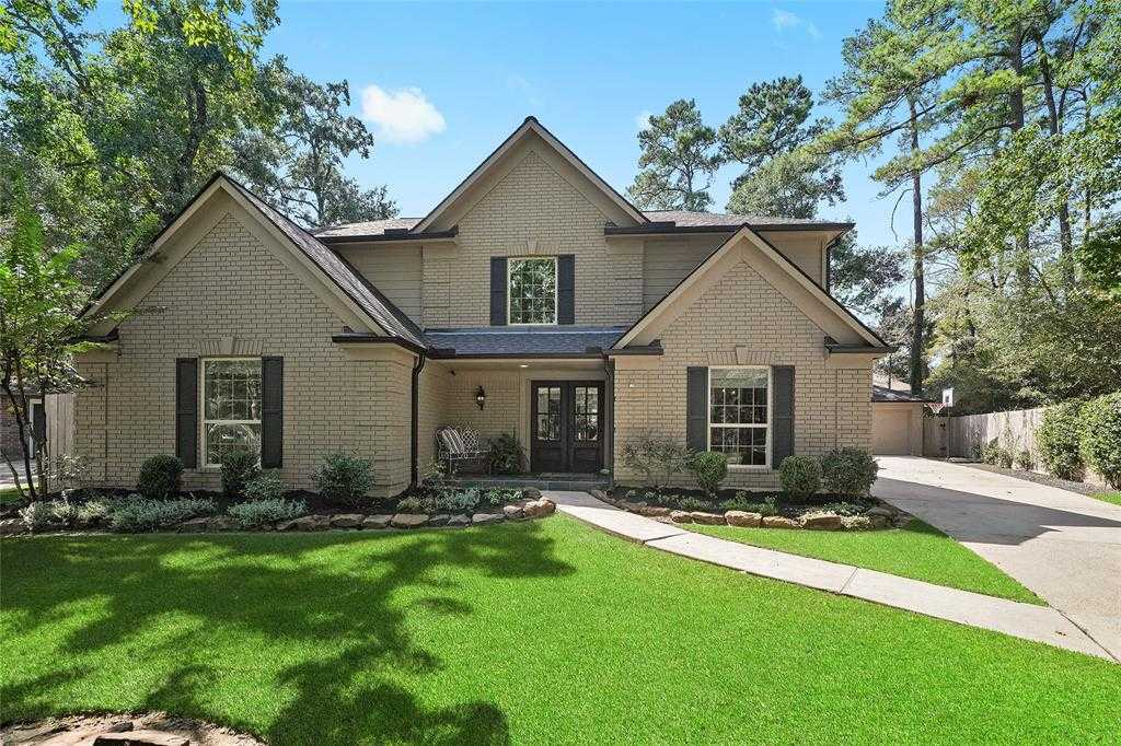 $499,000 - 5Br/4Ba -  for Sale in The Woodlands Village Cochrans Crossing, The Woodlands
