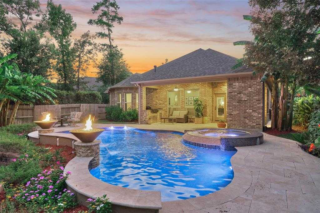 $399,000 - 3Br/3Ba -  for Sale in Woodforest 38, Montgomery