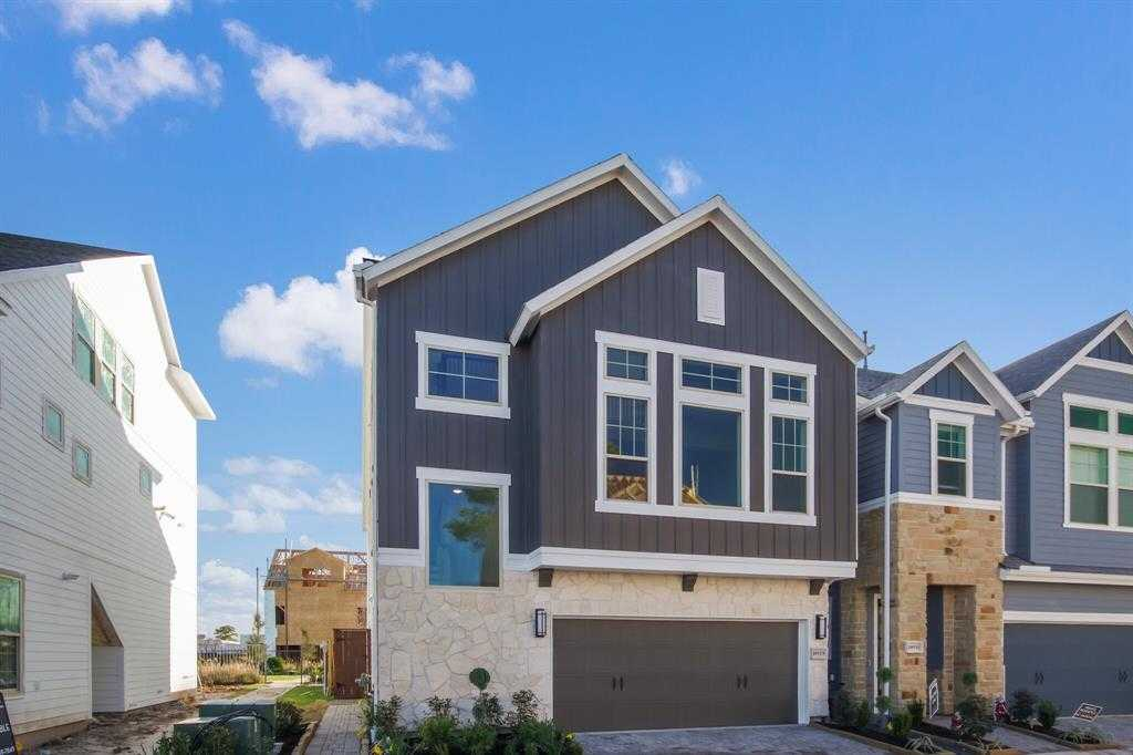 $449,741 - 3Br/4Ba -  for Sale in Brittmoore Crossing, Houston