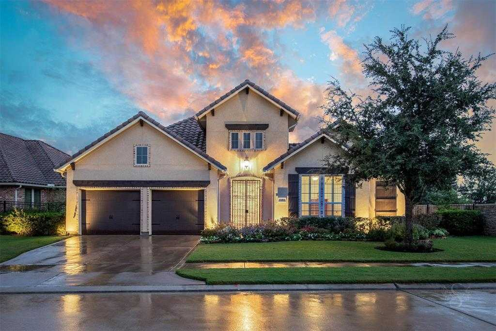 $472,000 - 3Br/4Ba -  for Sale in Cross Creek Ranch, Fulshear