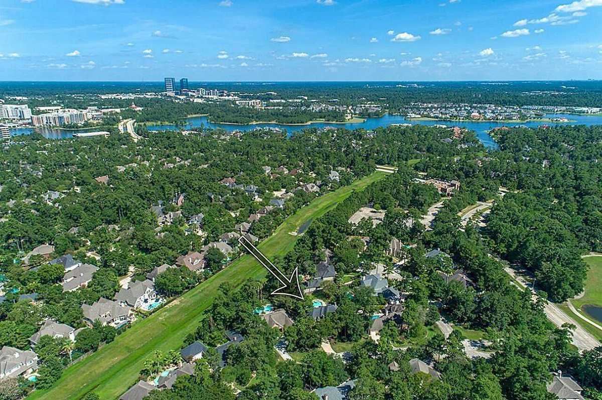 $650,000 - 4Br/5Ba -  for Sale in Wdlnds Village Panther Ck 32, The Woodlands