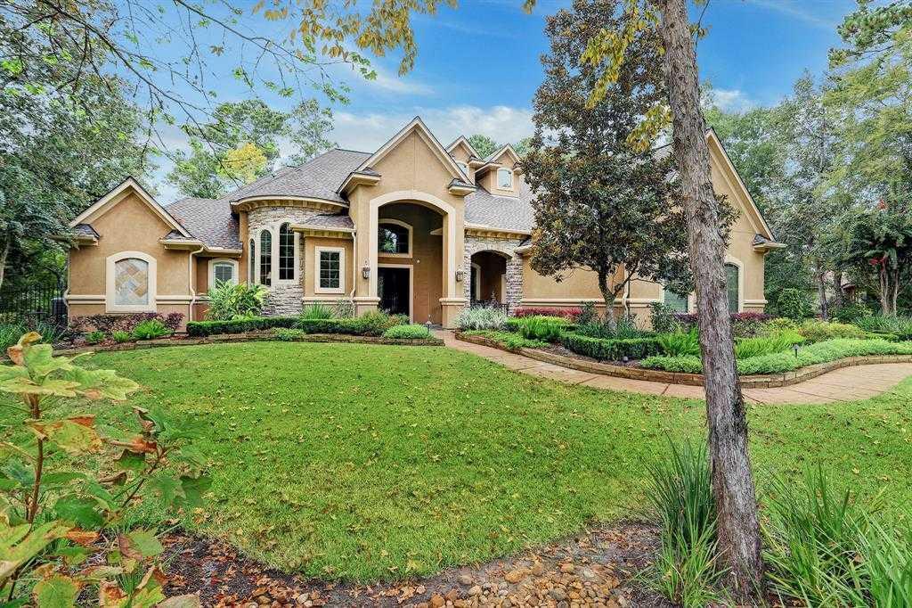 $1,140,000 - 5Br/6Ba -  for Sale in Kings River Estates, Kingwood